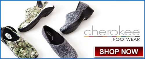 Cherokee Medical Footwear