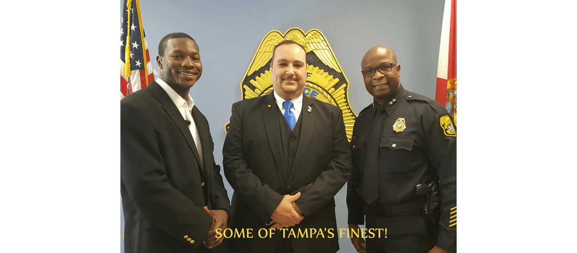 Tampa's Finest