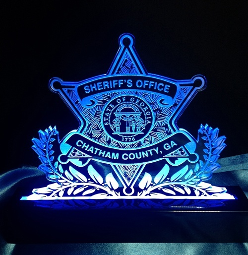Chatham County Sheriff's Office
