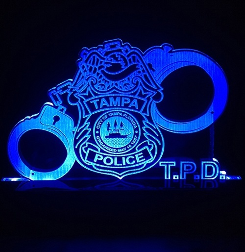 Tampa Police Department-
