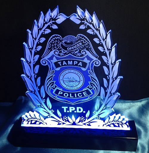Tampa Police Department 2