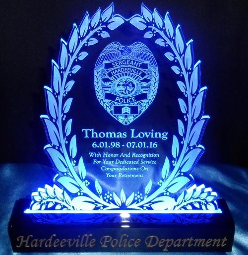 Hardeeville  Police Department