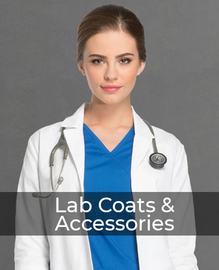 labcoats accessories