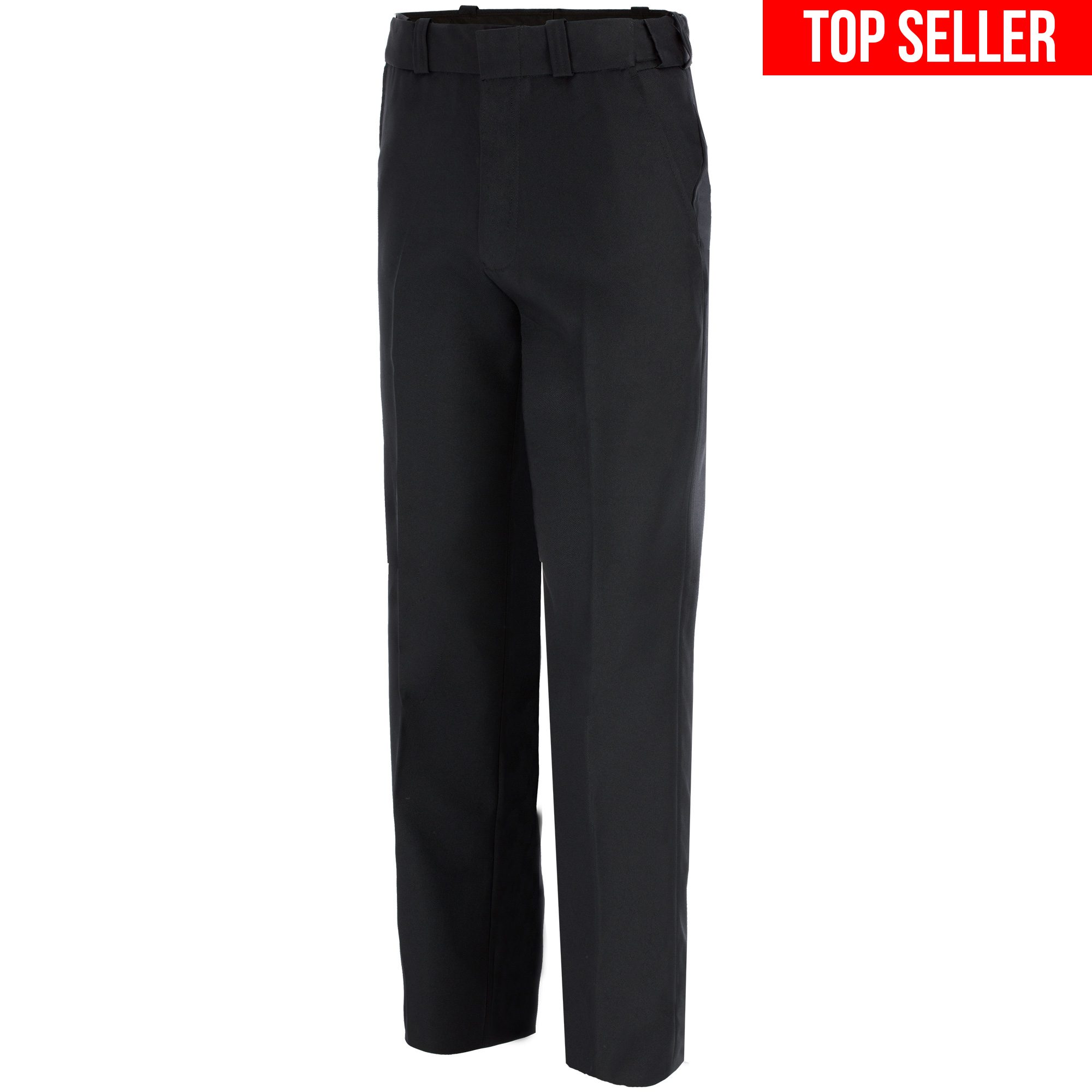Tact Squad Polyester 4-Pocket Uniform Trousers-