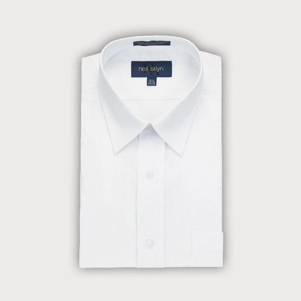 Long Sleeve Dress Shirts-ClassicCustomUniforms