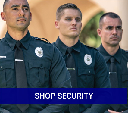 shop security