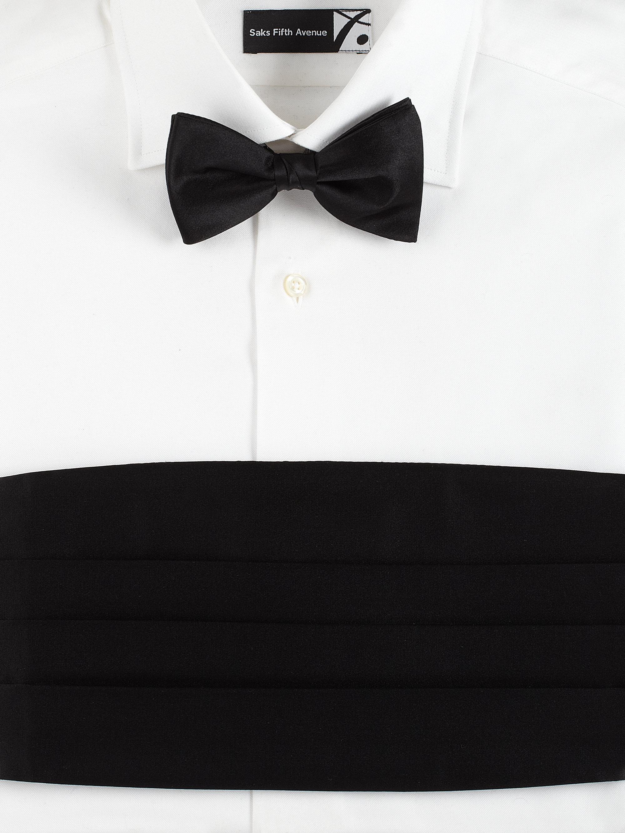 Cummerbund Career Uniform -  In Stock