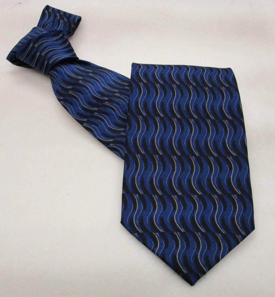 "Career Pattern Tie "" Bristol "" ? - In Stock"