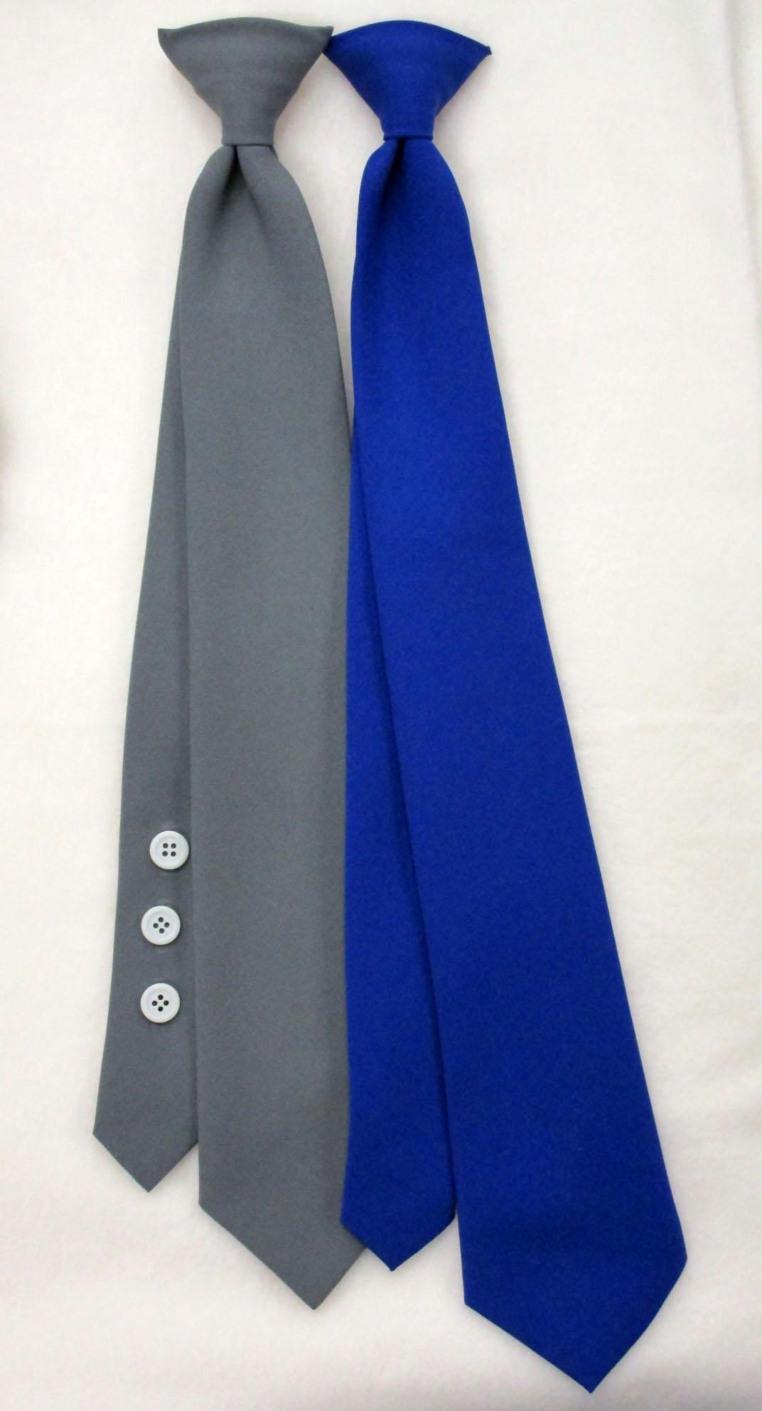Tie Uniform 13