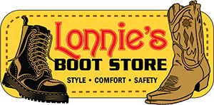 Lonnie's Boots