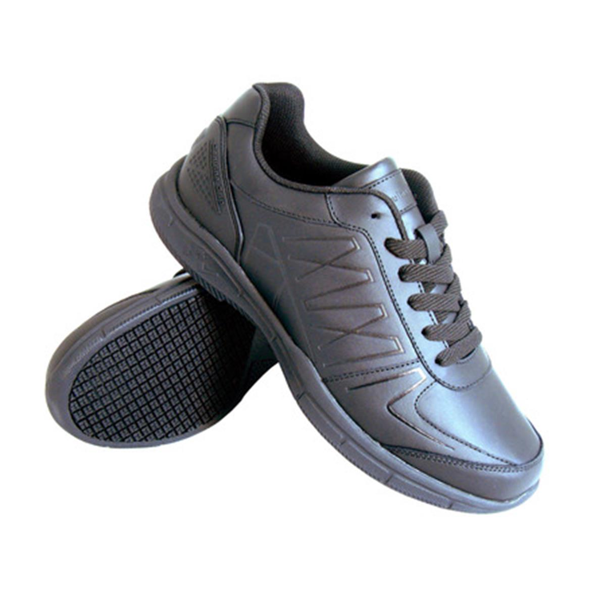 Genuine Grip Men's Athletic Shoes-Genuine Grip