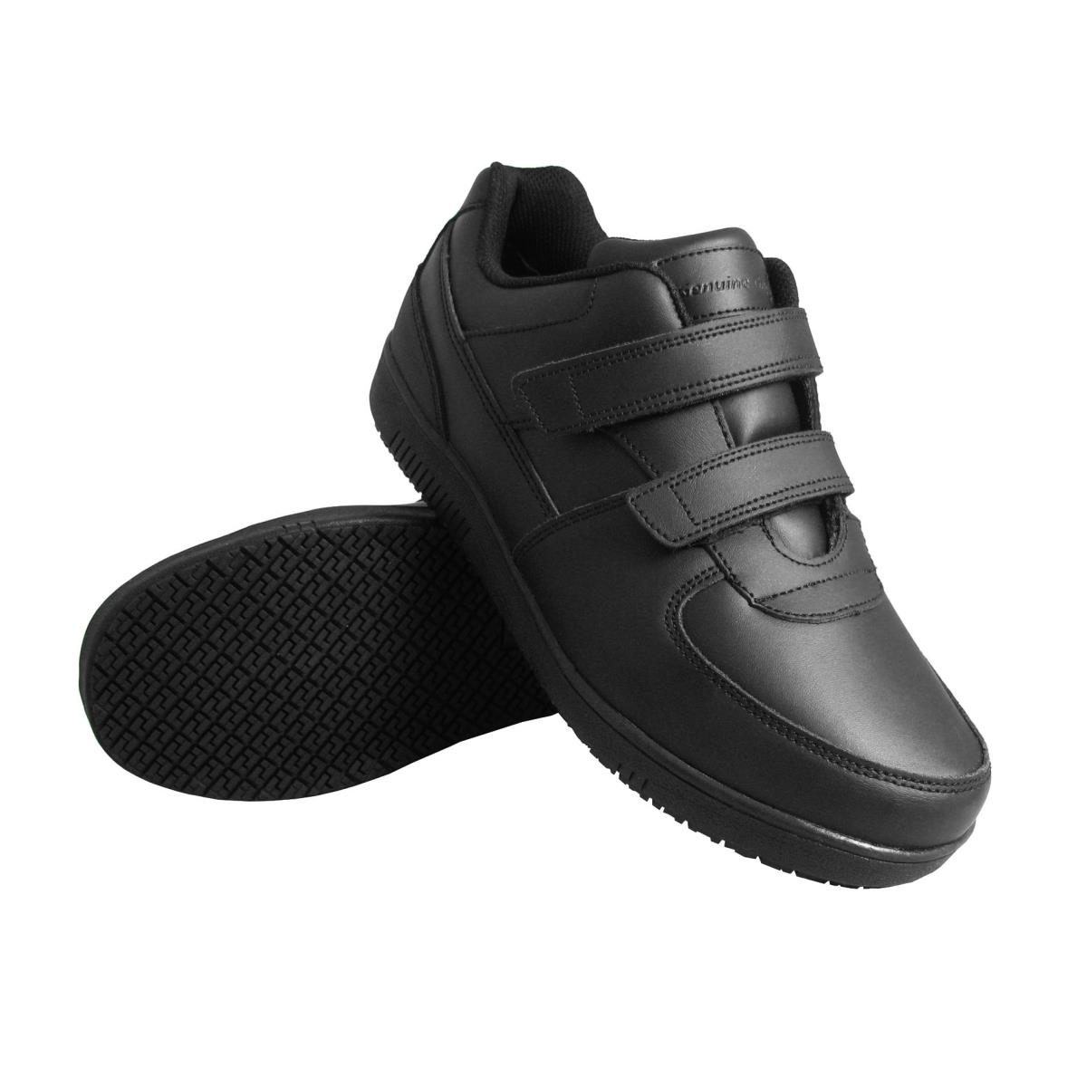 Genuine Grip Men's Velcro Men Shoes-Genuine Grip