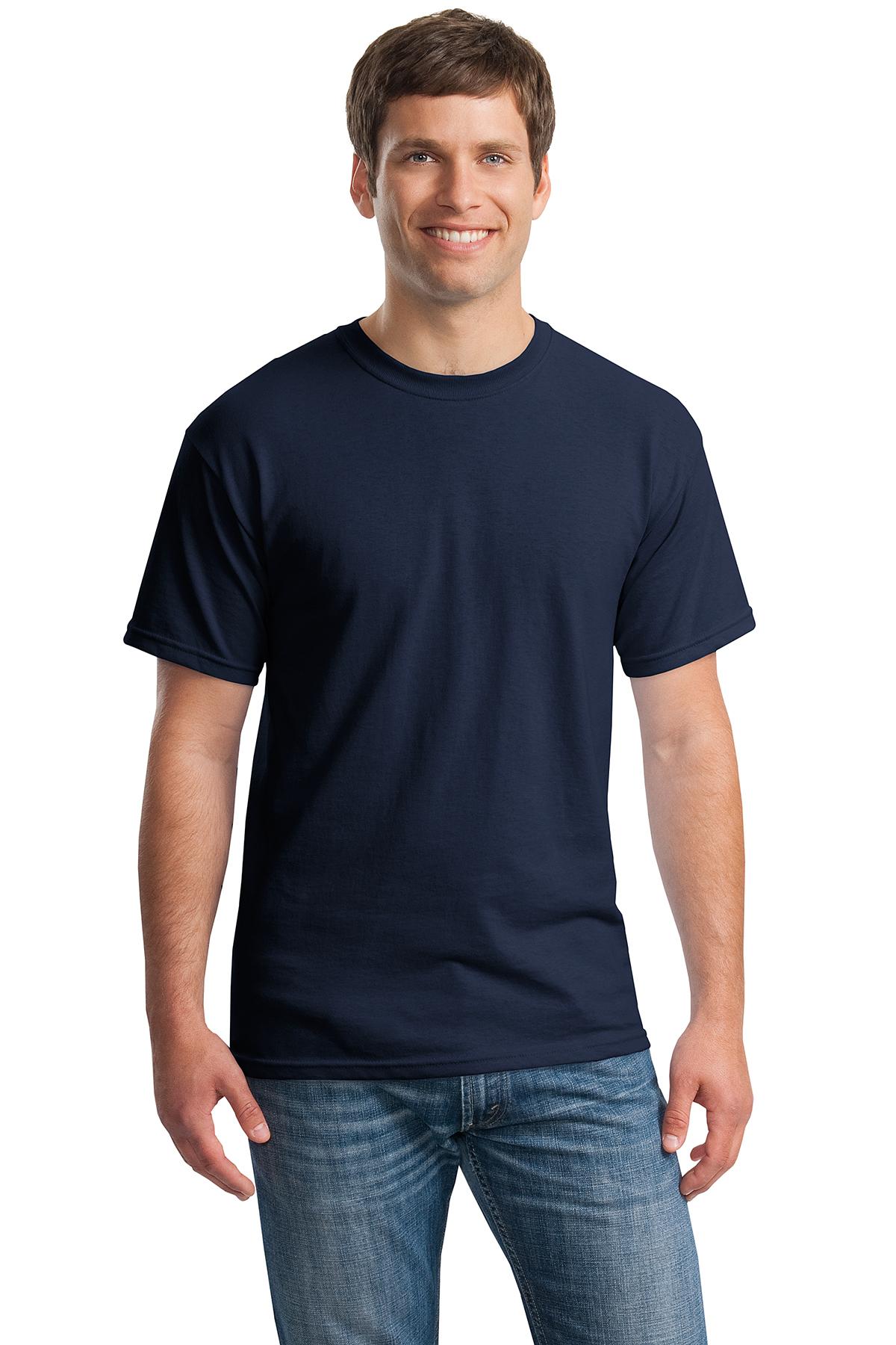 Gildan® - Heavy Cotton 100% Cotton T-Shirt.-Gildan