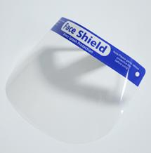 Face Shield-Bulwark®