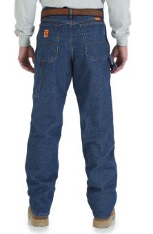 Wrangler FR Flame Resistant Carpenter Jean