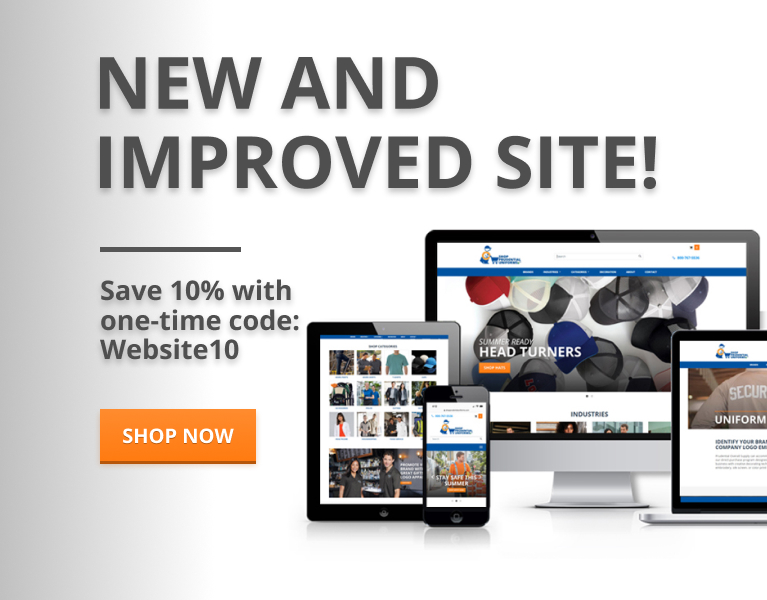 new and improved site discount code