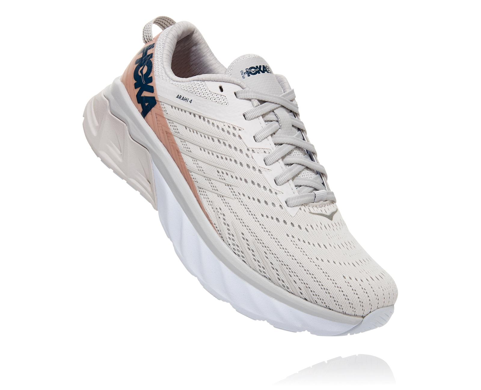 Women's Arahi 4 - Hoka One One Athletic Shoes-Hoka One One
