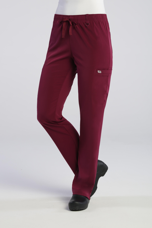 Ladies Full Elastic Waist Pant - IRG Elevate-IRG