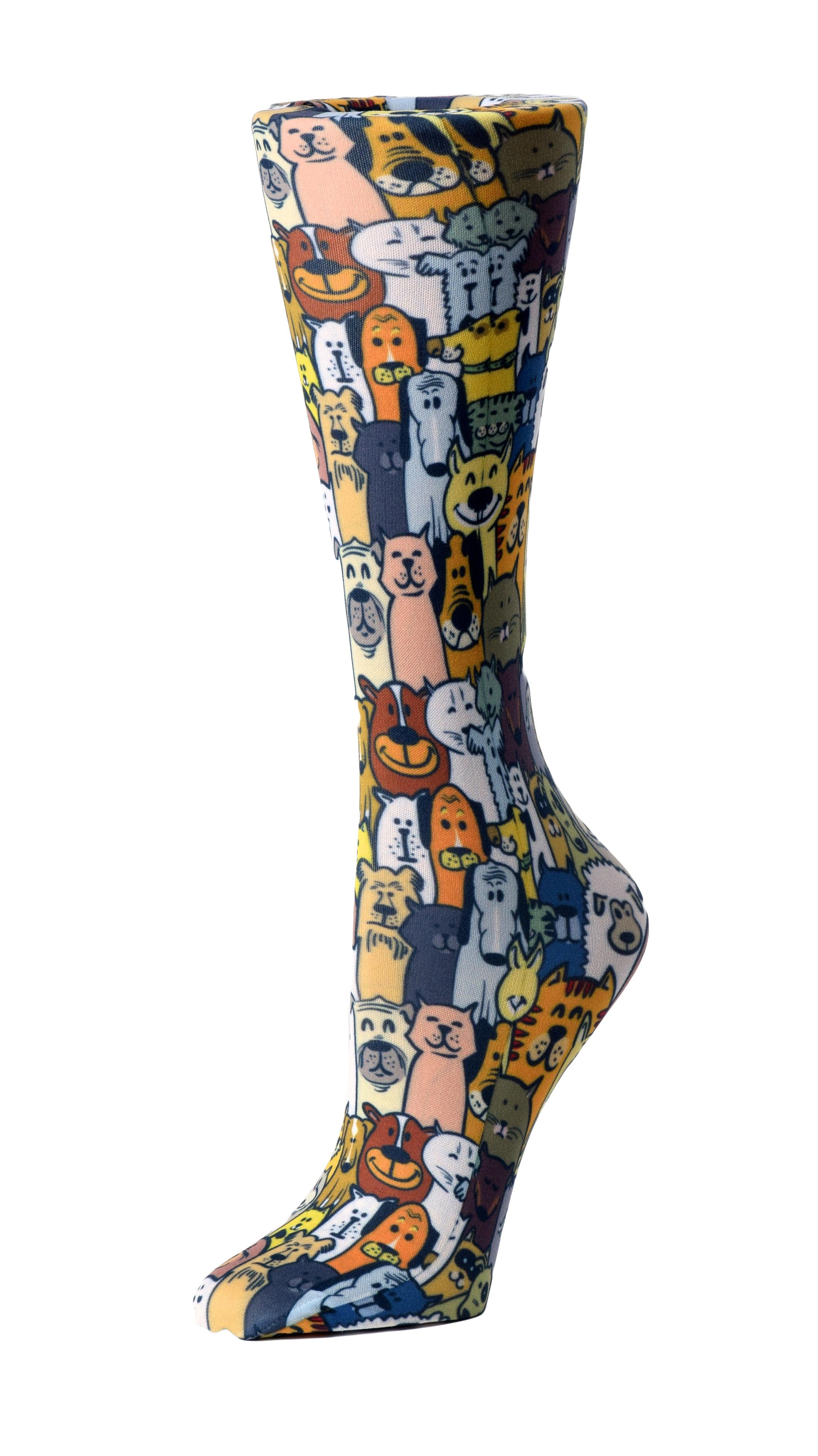Animal Lovers - Cutieful Compression Socks-Cutieful