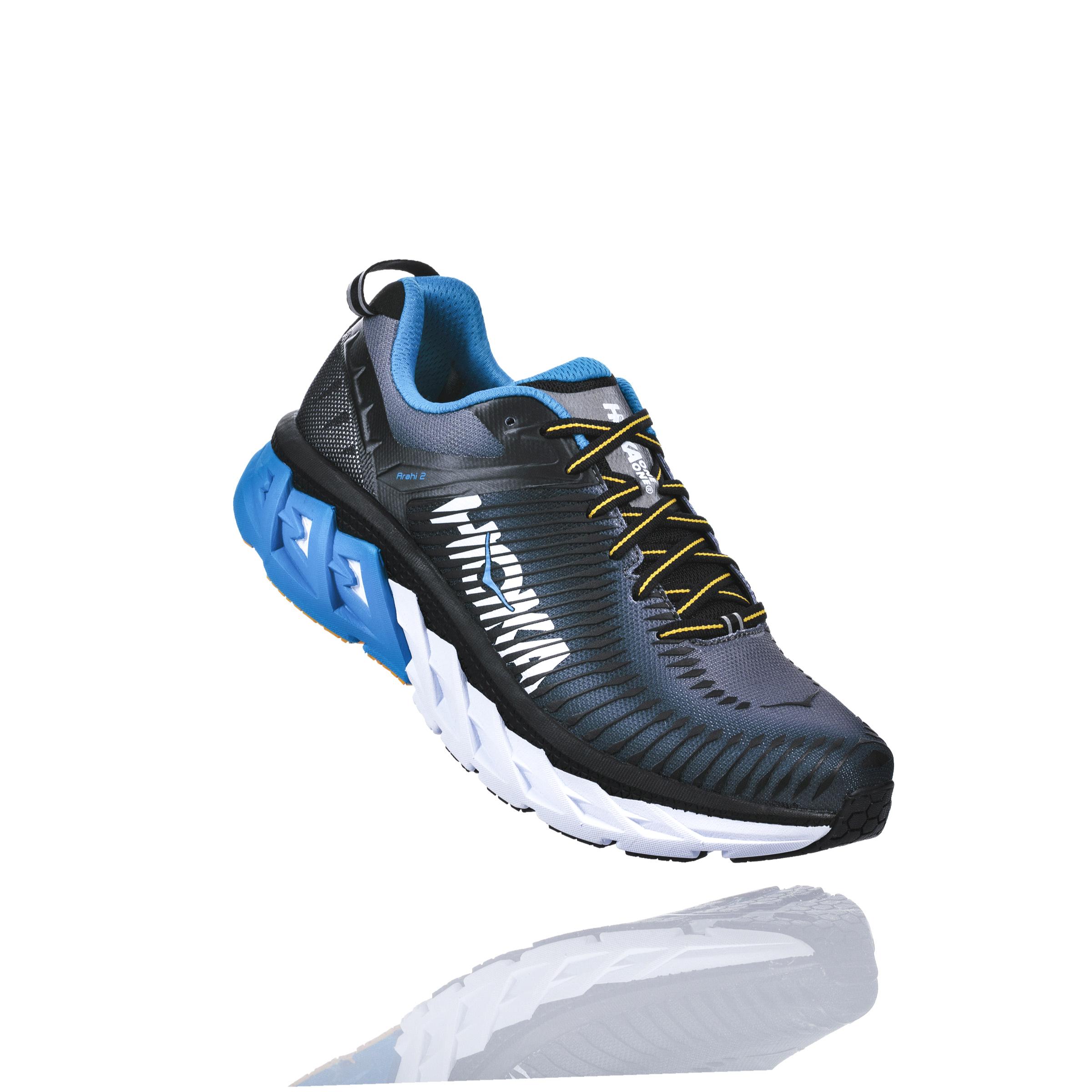 Men's Arahi 2 - Hoka One One Athletic Shoes-Hoka One One