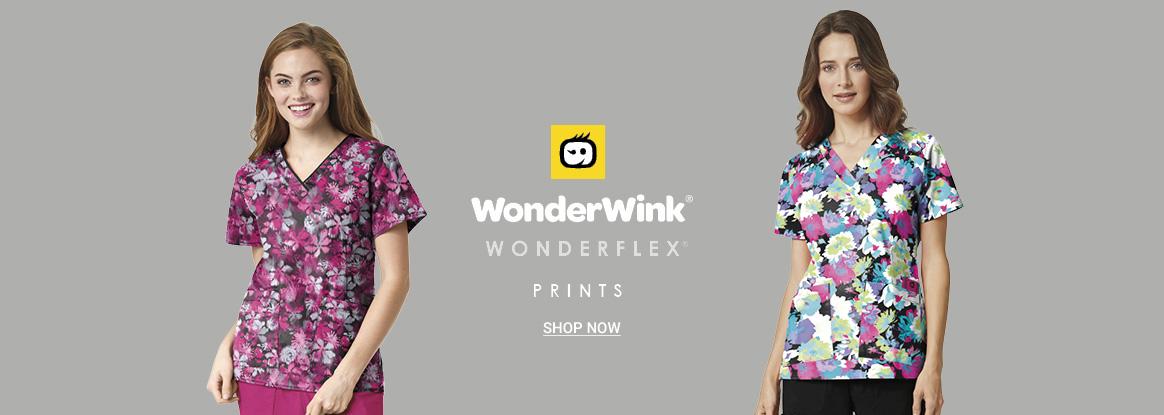 wonderflex prints