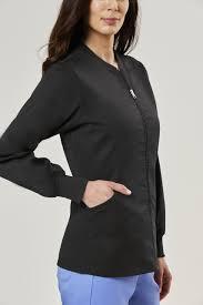Edge 2811 Women's Zip Jacket-IRG