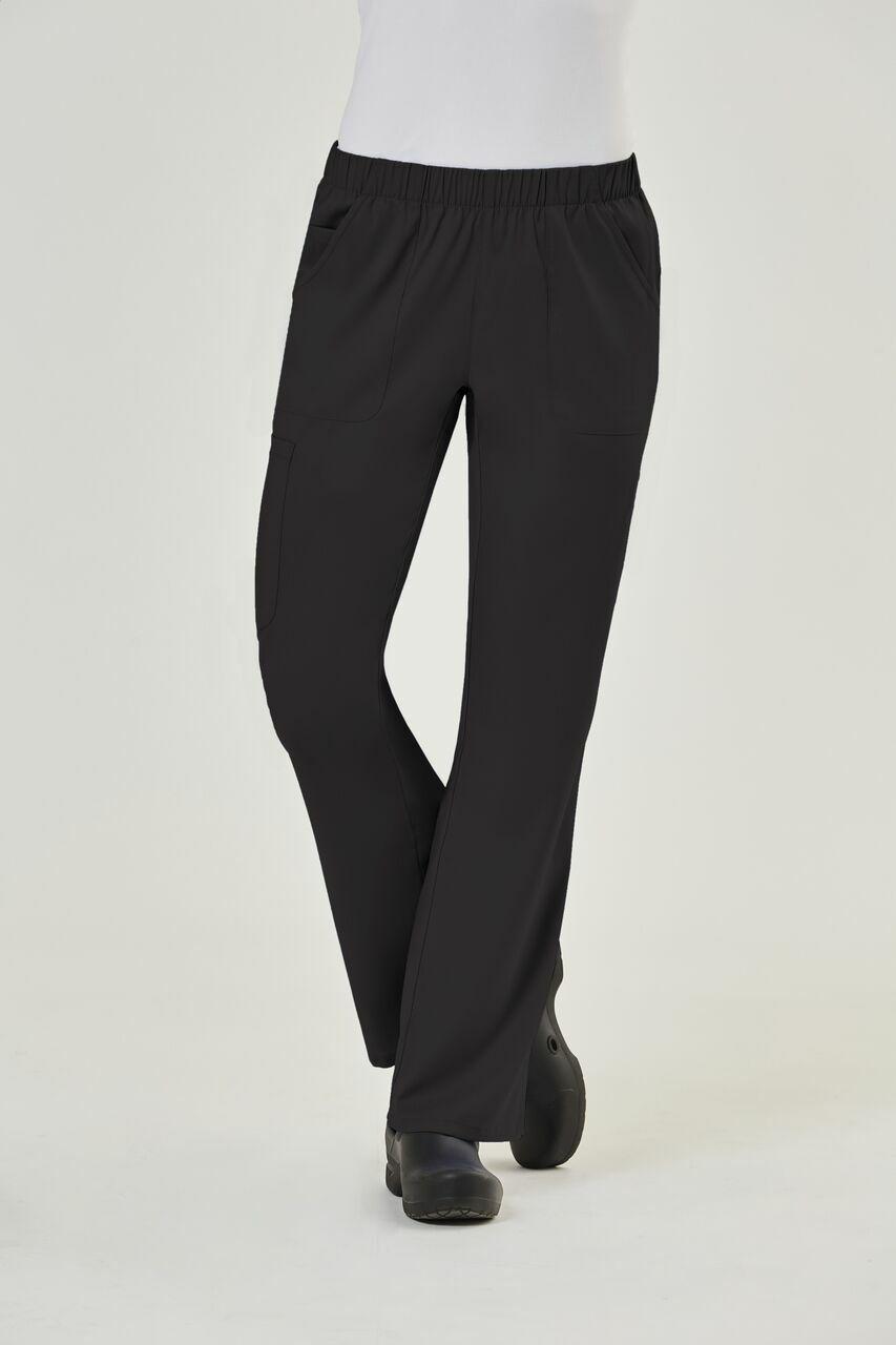 Edge 6801 Women's Elastic Pants-