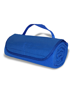 Fleece Roll Up Blanket-Alpine Fleece