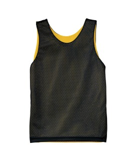 Youth Reversible Mesh Tank-