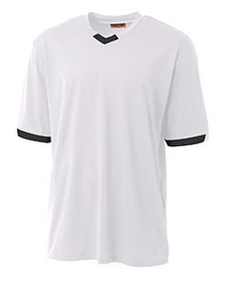 Mens Stretch Pro Baseball Jersey-