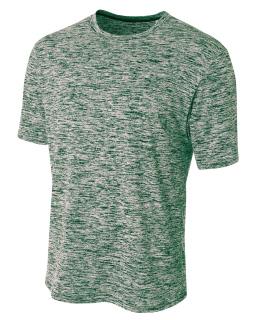 Mens Space Dye T-Shirt-