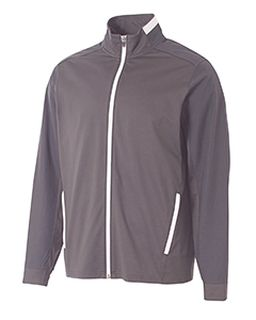 Adult League Full Zip Jacket-A4