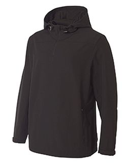 Adult Force Water Resistant 1/4 Zip-A4