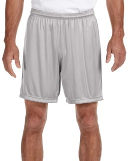 "Adult 7"" Inseam Cooling Performance Shorts-"