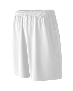 Adult Cooling Performance Power Mesh Practice Short-A4