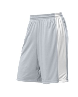 Adult Reversible Moisture Management Shorts-A4