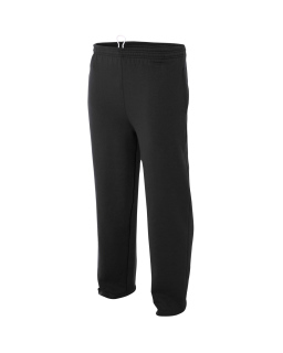 Mens Fleece Tech Pants-