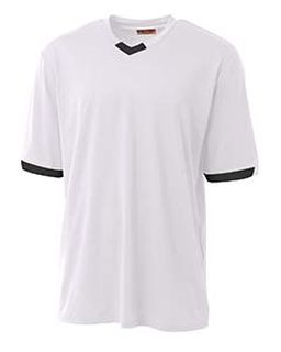 Youth Stretch Pro Baseball Jersey-