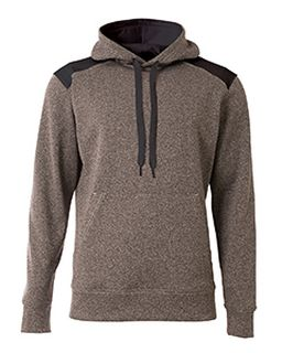 Youth Tourney Fleece Hooded Sweatshirt-