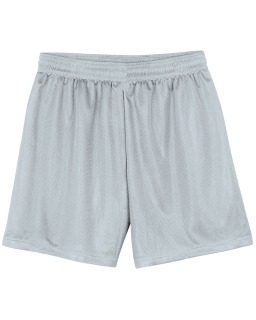 Youth Lined Micro Mesh Short-A4