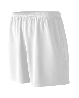 Youth Cooling Performance Power Mesh Practice Short-