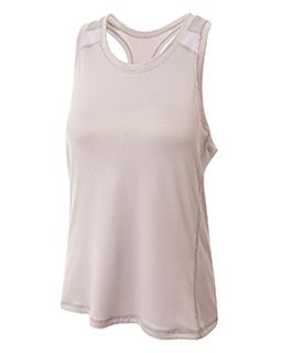 Ladies Bolt Singlet-