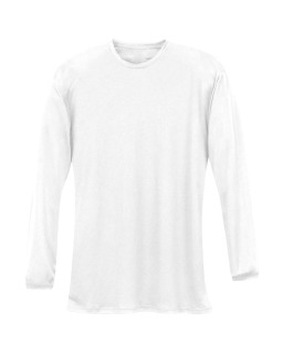 Ladies Long Sleeve Cooling Performance Crew Shirt-