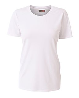 Ladies Spike Short Sleeve Volleyball Jersey-