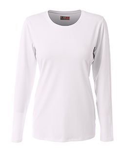 Ladies Spike Long Sleeve Volleyball Jersey-