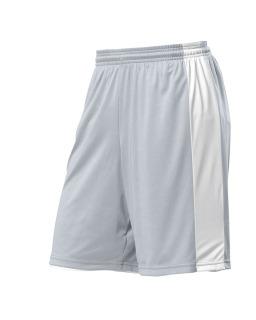 Ladies Reversible Moisture Management Shorts-