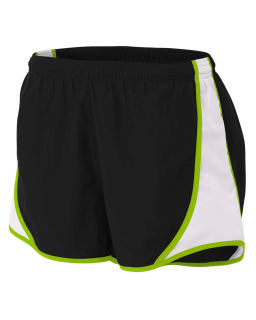 "Ladies 3"" Speed Shorts-A4"