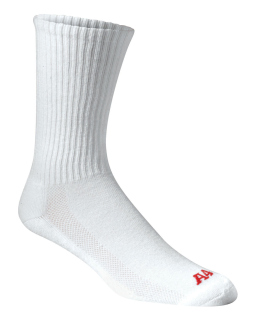 Performance Crew Socks-A4