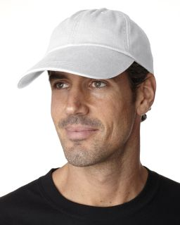 Cotton Twill Pigment-Dyed Sunbuster Cap-