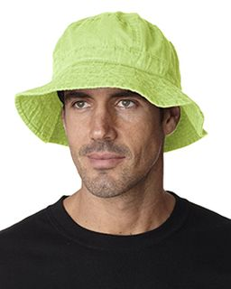 Unisex Vacationer Bucket Hat-Adams